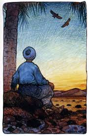 moebius illustrates paulo coelho s inspirational novel the  moebius alchemist 1