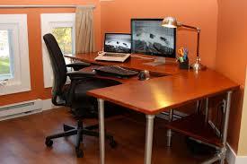 ergonomic home office desk. Ergonomic Computer Desk Contemporary-home-office Home Office R