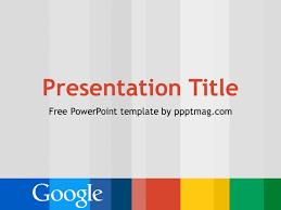 Newspaper Powerpoint Template Magnificent Google PowerPoint Template Prezentr