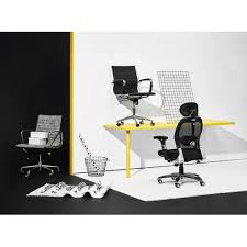 milan direct replica eames executive office. Milan Direct Eames Replica Fabric Management Office Chair Executive
