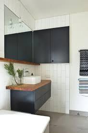 Black And White Bathroom Best 25 Black Bathroom Furniture Ideas Only On Pinterest White