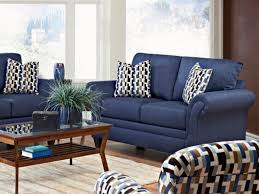 furnitures blue accent chairs for living room lovely navy blue living room furniture modern house