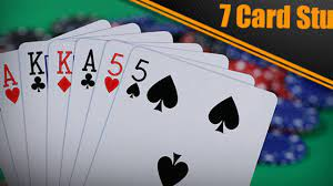 In stud, as with other forms of poker, the available actions are 'fold', 'check', 'bet', 'call' or 'raise'. Best Starting Hands In Seven Card Stud Poker Complete Guide