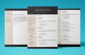 Easy To Edit Resume Format Download Use Template Today 2019