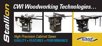 woodshop tools list. stallion - high precision cabinet saws woodshop tools list