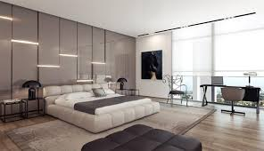 21 Contemporary and Modern Master Bedroom Designs-5
