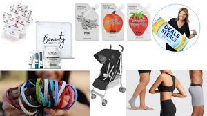 gma deals and steals on must have s with