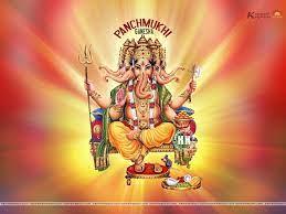 All sizes | panchmukhi ganesh, Free Sri ...