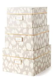 Decorative Storage Boxes With Drawers Decorative Stackable Storage Boxes 25