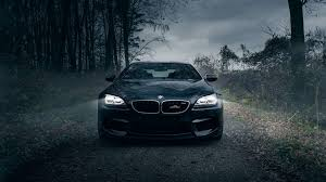bmw logo hd wallpapers 1080p.  Logo Download Wallpaper 1920x1080 Bmw M6 Dark Knight Black Forest Fog Front To Logo Hd Wallpapers 1080p U