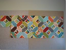 Quilting with Kris: Retro Flower Quilt and Scrap 'Hugs & Kisses ... & Here is a picture of the quilt that got me really started quilting about 3  or 4 years ago. I've since made two more of them… Adamdwight.com