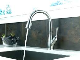 pull down kitchen faucet reviews manual s kohler malleco touchless with soap dispenser