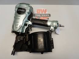 hitachi nailer. lightbox hitachi nailer