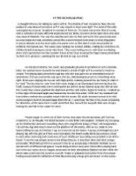 christmas descriptive essay a descriptive essay on christmas new york city stevie