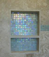 preformed shower niche and recess shelves