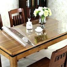 hard plastic table protector table top round protector covers dining room glass clear hard plastic table hard plastic table protector
