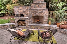 ceramic outdoor pizza oven kits patio traditional with patio furniture traditional freestanding stoves