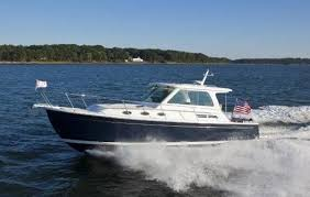 Tide Chart Danvers Ma 34 Back Cove North Star 2014 Danvers Denison Yacht Sales