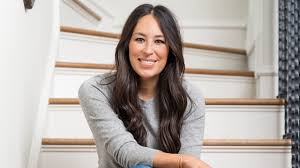 Joanna Gaines Opens the Door to Her Dreamy Family Farmhouse ...