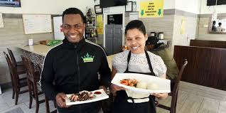 kitchen king offers authentic jamaican