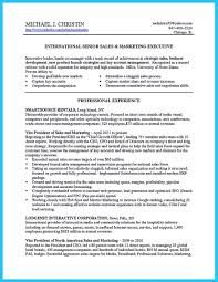Sales Manager Resume Format Wp Content Uploads 2018 07 Sample Sa