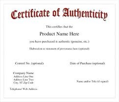 Example Certificate Certificate Of Completion Template Printable