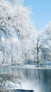 Winter Wallpaper iPhone 6 Luxury Winter ...