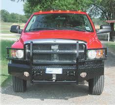 Ranch Hand Legend Front Bumper 2006 -2009 Dodge Ram 2500/3500 ...