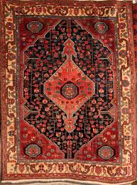 learn the history behind antique bakhshayesh rugs