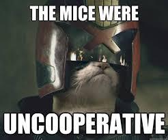 Judge Dredd: The Prequel by camperintent - Meme Center