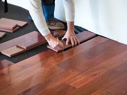 the suloor is the foundation of a good floor installation