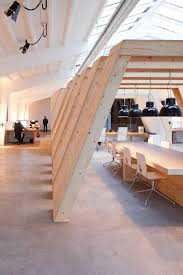 Open Office Design Amazing New Office Of Amsterdam Based Creative Studio Onesize Designed By