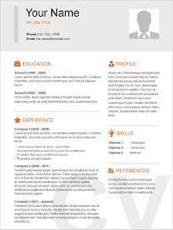 Resume Airtel Customer Database Hr Consultant Cv Monster Resume