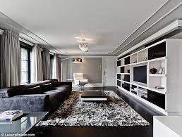 modern mansion living room. More Modern It Seems Like The TV Room Was Only One In House Mansion Interior Living With Tv A