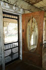 Decorating: Fascinating Retractable Iron Screen Doors Lowes ...