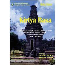 Adat dan budaya budaya kelas 7 kurikulum 2013 hal 182 makasih brainly co id. Kunci Jawaban Paket Bahasa Jawa Kelas 8 Semester 1