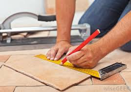 ceramic tile is one of the easiest types of tile to install