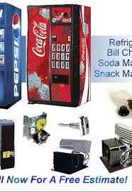 How To Fix A Soda Vending Machine Best Vending Service Repair
