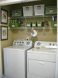 gorgeous laundry closet organization painting tricks room redo crafts how of storage organizers lau ideas for when your laundry room is a closet