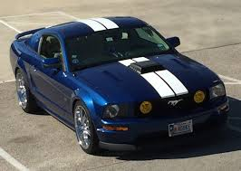 Ford Mustang Questions - 2006 Ford Mustang - Ruins Alternators ...
