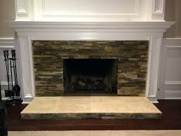 stone over brick fireplace photo of orange county construction remodel orange ca united states stone cultured