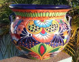 Decorative Large Urns large mexican pottery urns These aren't just for planting Store 31