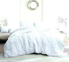 off white comforter king all bed set pin tuck oversized bedding luxury sets twin xl fo