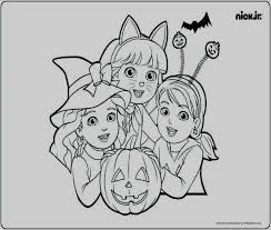 Dora Thanksgiving Coloring Pages Free Draw Nick Jr Awesome Dora
