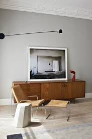 Mid Century Modern Interior Design Fascinating Modern Home For London Couple By Waldo Studio R Mid Century