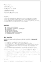 Free Resume Templates You Can Print Template Cv Crevis Co