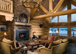 Log cabin interiors designs Rustic Log Cabin Interiors Ideas Next Luxury Top 60 Best Log Cabin Interior Design Ideas Mountain Retreat Homes