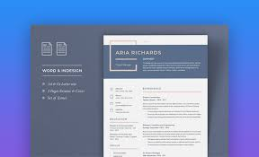 New users enjoy 60% off. 29 Cool Colorful Resume Cv Templates To Stand Out Creatively In 2020