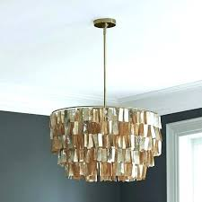 west elm capiz round shell chandelier round chandelier gold west elm lighting chandelier shell chandelier west