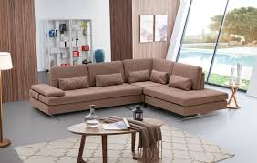 Sectionals Living Room Furniture Colombo Sectional Fabric Sectionals Living Room Furniture